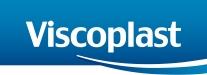VISCOPLAST logo