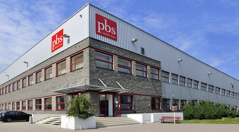 PBS Polska siedziba