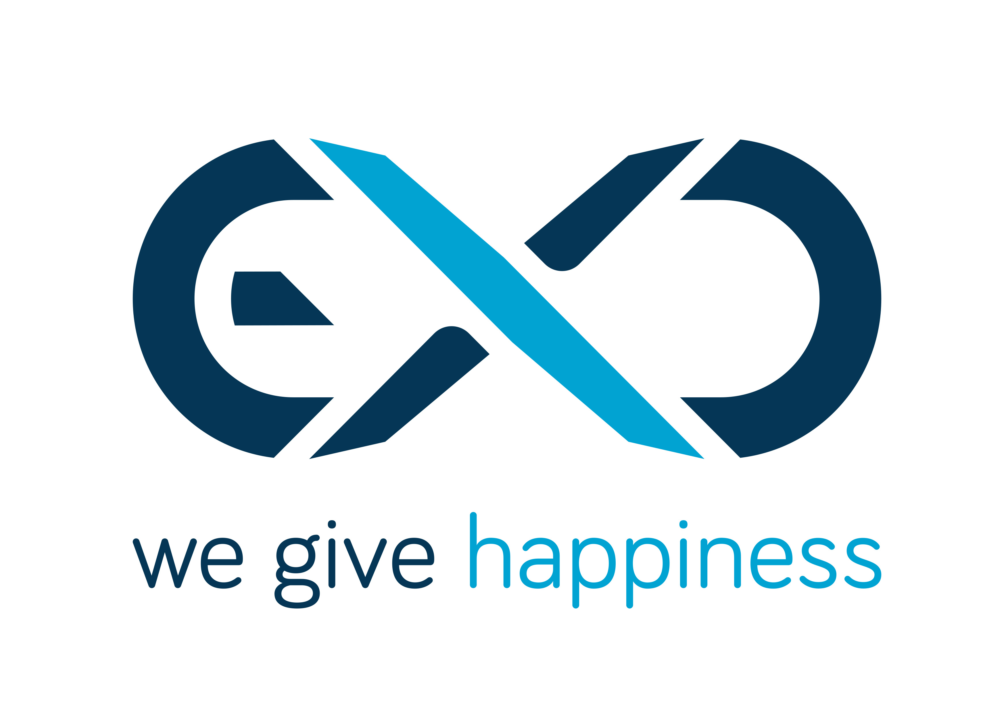 eXc-we-give-happiness