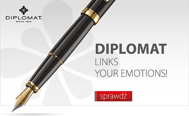 Slajd Diplomat