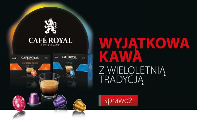Slajd Cafe Royal